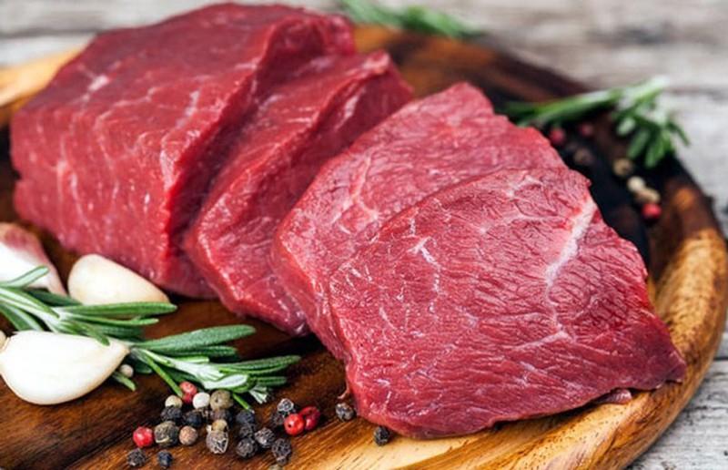 Nên chọn thịt bò đỏ tươi hay đỏ thẫm? Chuyên gia tiết lộ sự thật đáng kinh ngạc - Ảnh 1