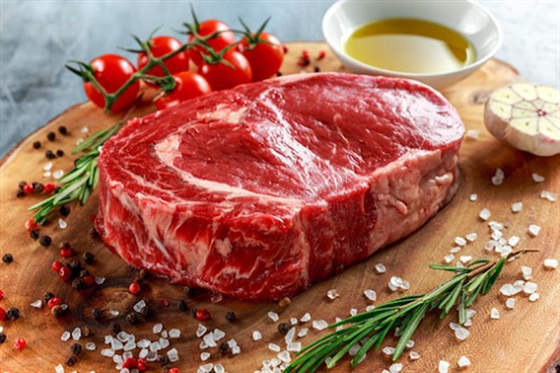 Nên chọn thịt bò đỏ tươi hay đỏ thẫm? Chuyên gia tiết lộ sự thật đáng kinh ngạc - Ảnh 2