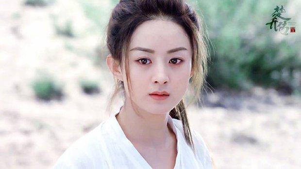 Những mỹ nhân Hoa ngữ sở hữu đôi mắt biết nói, hút hồn khán giả - Ảnh 5