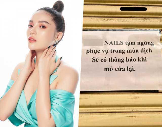 Sao Việt khốn đốn vì COVID-19: Người phải đóng cửa kinh doanh, kẻ hủy show, thất thu cả tỷ đồng - Ảnh 1