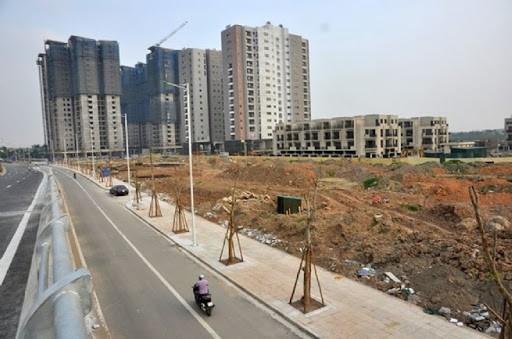 Bộ Xây dựng: Giá nhà ở vẫn tăng bất chấp dịch COVID-19 - Ảnh 1