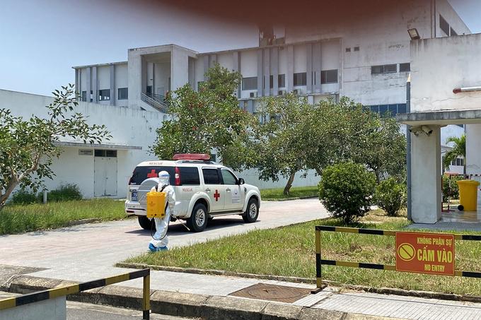 Ca nghi nhiễm Covid-19 ở Quảng Nam từng đi làm căn cước - Ảnh 2