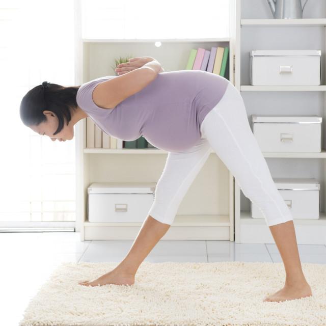 Những việc làm tai hại mẹ bầu không nên làm ở những tháng cuối thai kỳ, bạn cần biết để bảo vệ cả mẹ lẫn con - Ảnh 1
