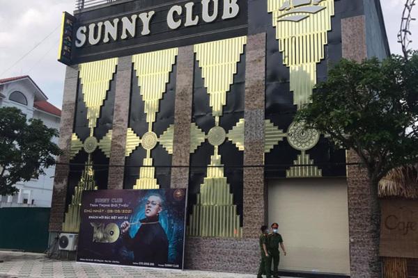 Toàn bộ clip 'nóng' bar Sunny là giả mạo, ngụy tạo, công an truy tìm kẻ phát tán - Ảnh 1