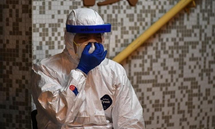 Số người chết vì virus corona tăng lên 1.112 - Ảnh 1