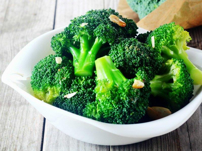 10 loại thực phẩm giúp trẻ cao vượt trội và cách chế biến phù hợp nhất - Ảnh 9