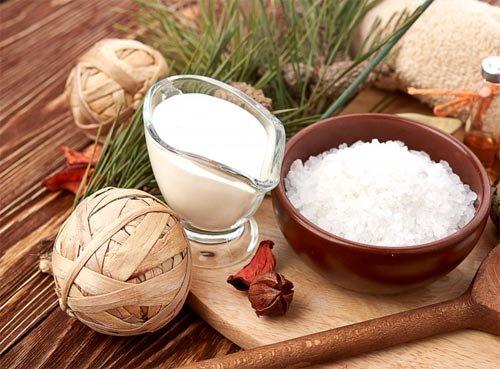 Có ngay 4 công thức tẩy da chết bằng muối vừa đơn giản lại hiệu quả tại nhà - Ảnh 4