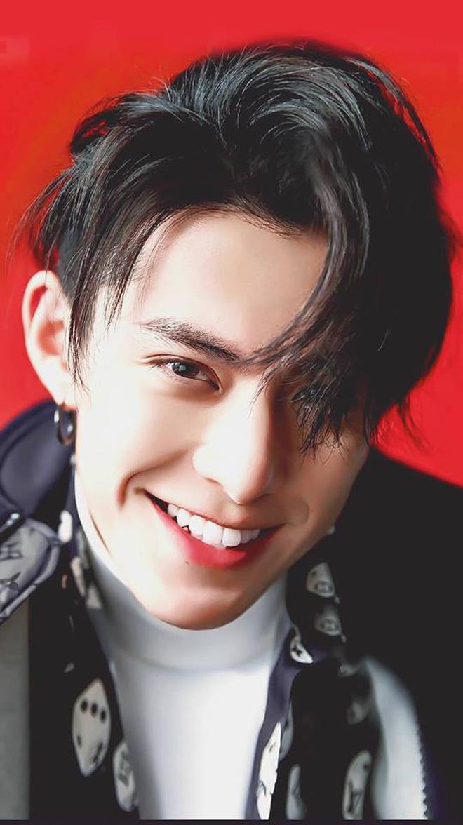 Dương Dương đánh bại Tiêu Chiến, Ngô Diệc Phàm lọt top 20 gương mặt đẹp trai nhất thế giới  - Ảnh 9