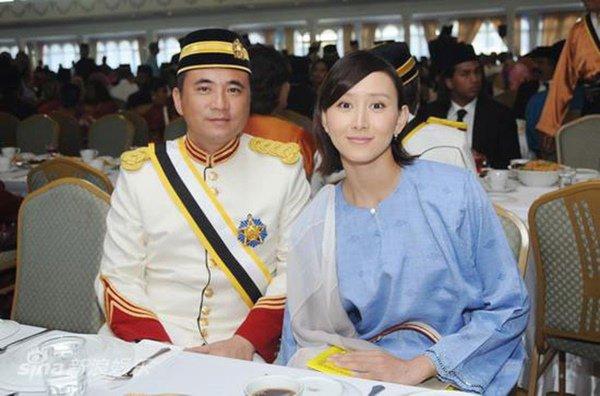 Làm vợ con trai gia tộc giàu nức tiếng Malaysia, đệ nhất mỹ nhân sống như 'nữ hoàng' - Ảnh 7