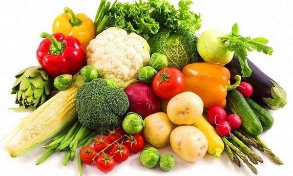 Phòng ngừa virus: Bác sĩ điểm danh những loại thực phẩm giúp tăng sức đề kháng - Ảnh 1