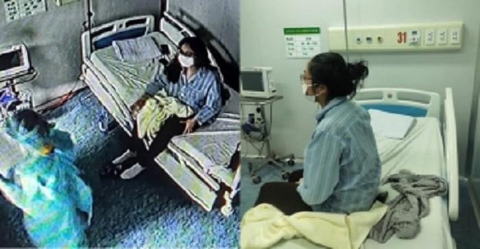 Bệnh nhân số 17 nhiễm Covid-19 đã hết sốt 3 ngày, được bác sĩ khuyến cáo tránh xa mạng xã hội - Ảnh 1