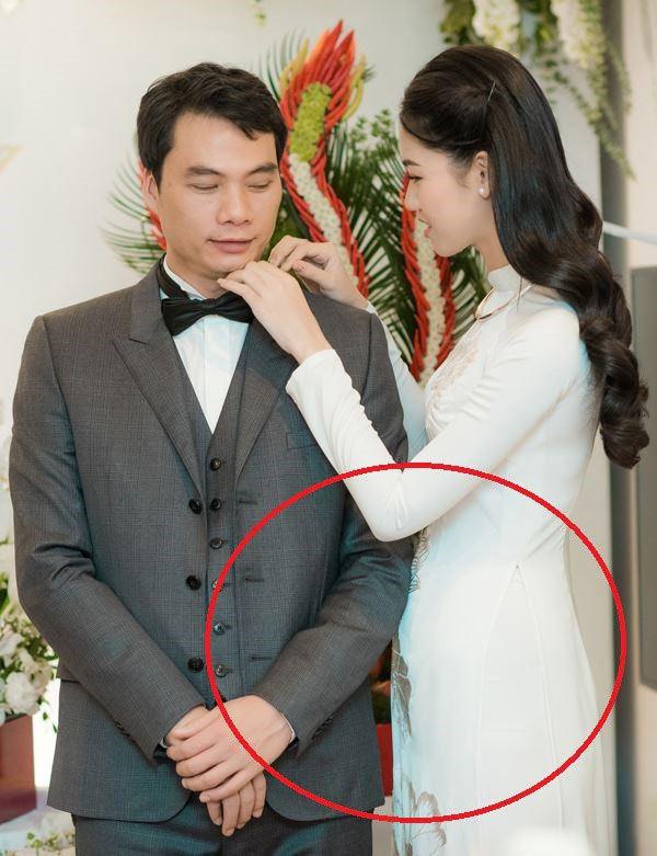 Chị em ruột cùng là Á hậu, cùng lấy chồng đại gia và mang bầu trước cưới ở tuổi 24 - Ảnh 5