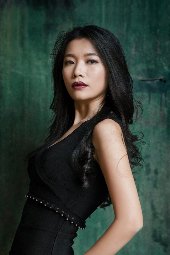 Loạt phát ngôn bị đánh giá vô cảm của diễn viên Trà My trước khi 'cảm ơn cô Vy giúp dân chết bớt' - Ảnh 1