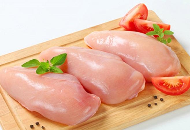 Ăn ức gà thường xuyên, chúng ta nhận ngay những lợi ích tuyệt vời đối với sức khỏe - Ảnh 1
