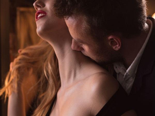 """Hai điểm 'tử huyệt' nhất định không được hôn khi """"yêu"""" có thể nguy hiểm tới tính mạng - Ảnh 1"""