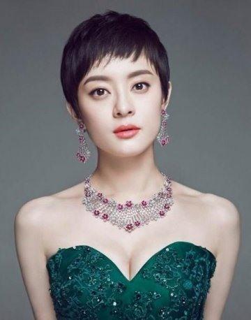 Bất ngờ với danh sách bình chọn sao nữ được yêu thích nhất C-biz của truyền thông Nhật, toàn những gương mặt đình đám của truyền thông Hoa ngữ, gây tranh cãi bởi gương mặt top 1 - Ảnh 5
