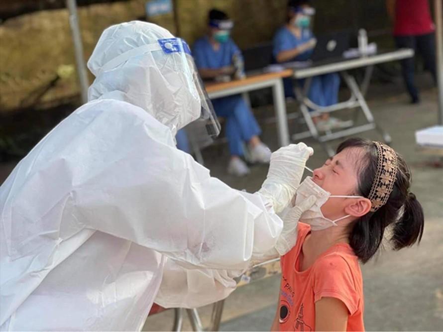 Tiêm vắc xin COVID cho trẻ em từ cuối tháng 10: Những điểm cần chú ý - Ảnh 1