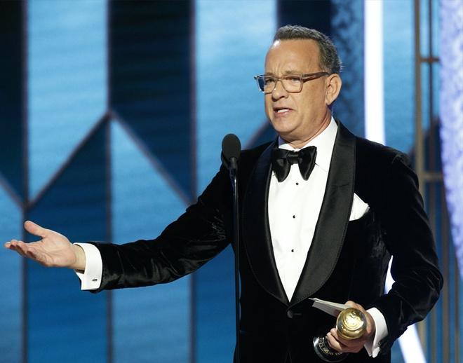 Nguyên nhân Tom Hanks và vợ mắc Covid-19 - Ảnh 1