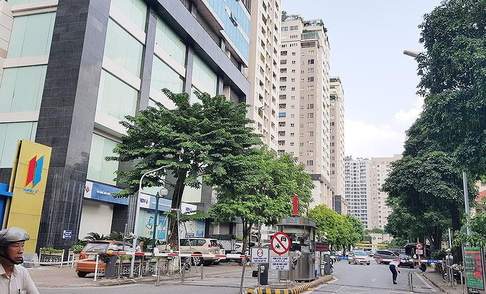 Bộ Xây dựng bác đề xuất xé rào trong quản lý khu chung cư - Ảnh 1