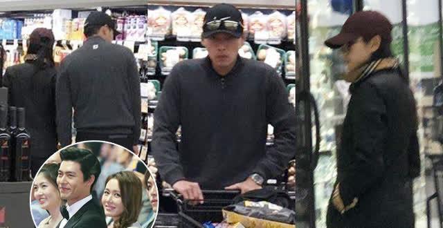Son Ye Jin và Hyun Bin lộ thêm bằng chứng đang hẹn hò bí mật không thể chối cãi? - Ảnh 3