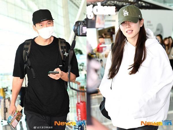 Son Ye Jin và Hyun Bin lộ thêm bằng chứng đang hẹn hò bí mật không thể chối cãi? - Ảnh 5