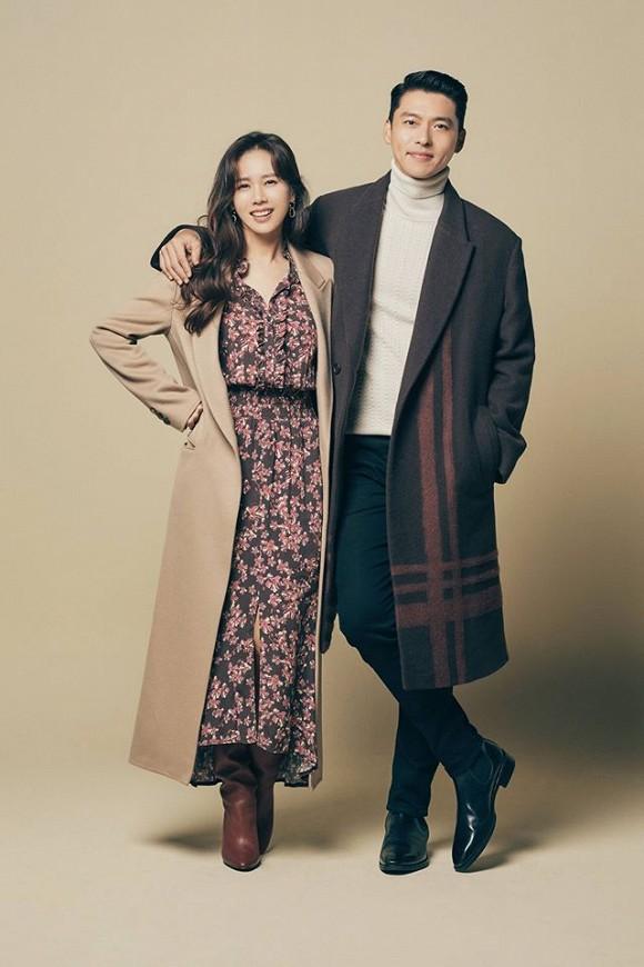 Son Ye Jin và Hyun Bin lộ thêm bằng chứng đang hẹn hò bí mật không thể chối cãi? - Ảnh 6