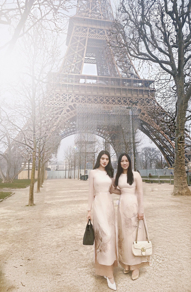 'Chất chơi' như rich kid Jolie Nguyễn: Du lịch một lượt năm nước châu Âu, lên hình lung linh tựa ảnh bìa tạp chí - Ảnh 2