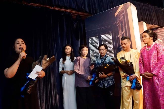 Diễn viên Phương Trang qua đời ở tuổi 24 - Ảnh 1
