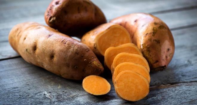 Những thực phẩm tốt như vàng mười giúp mẹ bầu khỏe mạnh, bé hay ăn chóng lớn - Ảnh 1