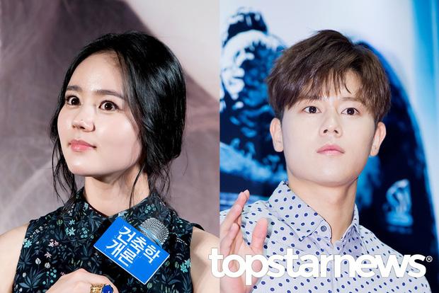 Top 3 cặp idol - diễn viên có gương mặt giống nhau: Không phải chị em ruột nhưng Jisoo (BLACKPINK) bất ngờ giống Son Ye Jin như đúc - Ảnh 3