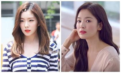 Top 3 cặp idol - diễn viên có gương mặt giống nhau: Không phải chị em ruột nhưng Jisoo (BLACKPINK) bất ngờ giống Son Ye Jin như đúc - Ảnh 4