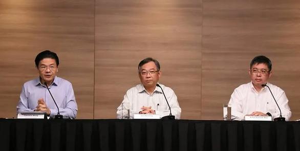 Thêm 9 ca nhiễm virus corona mới, Singapore 'xếp' thứ 3 thế giới - Ảnh 1