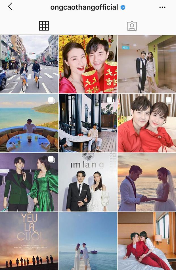 Top 3 ông chồng trong làng showbiz Việt đã giàu sụ lại còn có tài 'cuồng vợ' đỉnh cao - Ảnh 13