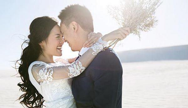 7 dấu hiệu chứng tỏ 2 người sinh ra dành cho nhau, sớm muộn cũng thành vợ chồng - Ảnh 2
