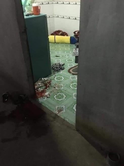 Lý lịch bất hảo của kẻ trộm điện thoại, sát hại thiếu nữ 16 tuổi ở Đồng Nai - Ảnh 1