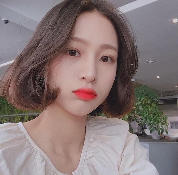 Chia tay Jihyo (TWICE), Kang Daniel (Wanna One) theo dõi bạn gái mới? - Ảnh 5