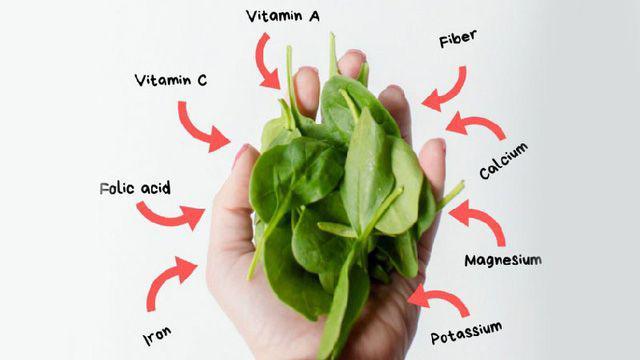 Ăn một nắm rau này mỗi ngày tốt không kém thuốc bổ, ngừa ung thư lại giúp đẹp da - Ảnh 1