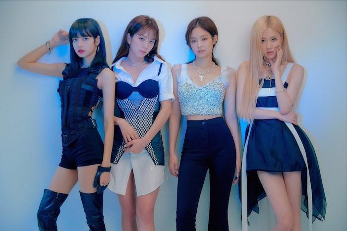 Nhóm nữ Kpop 4 thành viên là nạn nhân 'Phòng chat thứ N': Là Blackpink? - Ảnh 4