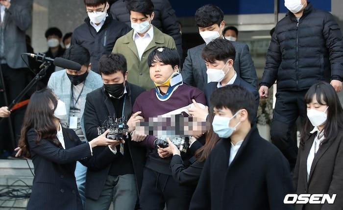 Nhóm nữ Kpop 4 thành viên là nạn nhân 'Phòng chat thứ N': Là Blackpink? - Ảnh 9