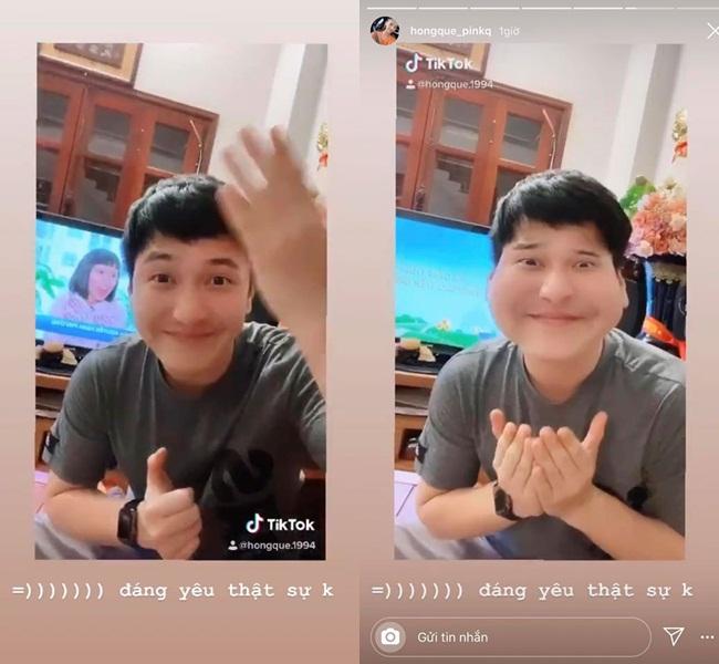 Vừa chia tay bạn gái Việt kiều, Huỳnh Anh bị tung bằng chứng hẹn hò 'mẹ đơn thân' Hồng Quế - Ảnh 1
