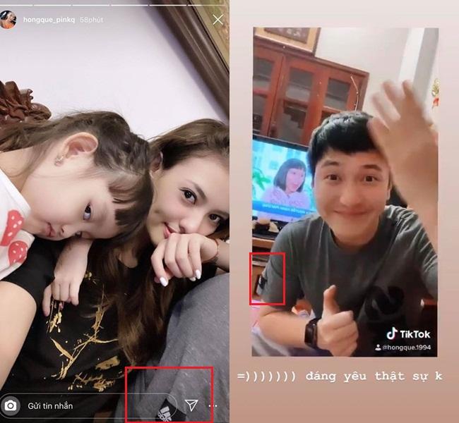 Vừa chia tay bạn gái Việt kiều, Huỳnh Anh bị tung bằng chứng hẹn hò 'mẹ đơn thân' Hồng Quế - Ảnh 2