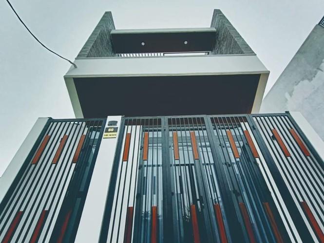 Nhà phố 2 tầng đẹp ấn tượng chỉ 750 triệu đồng ở Đà Nẵng - Ảnh 2