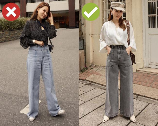 Những kiểu quần 'biến' chân dài thành chân ngắn bạn nên cân nhắc kỹ khi mua - Ảnh 2