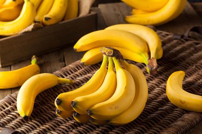 Bà bầu cân nhắc khi ăn những loại rau quả này vì 'hại cả mẹ lẫn con' - Ảnh 4