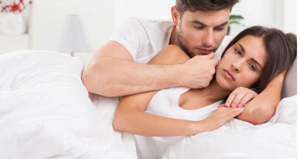 """3 việc người phụ nữ cần bỏ ngay khi làm """"chuyện ấy"""" kẻo chồng chán ngán, sớm muộn cũng ngoại tình - Ảnh 1"""