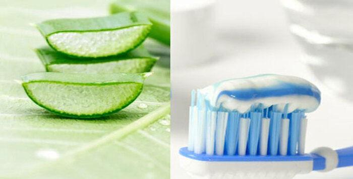 2 cách làm da trắng bật tông với kem đánh răng: Nên kết hợp với muối - Ảnh 4