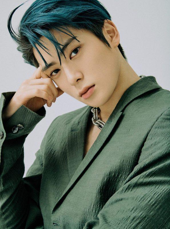 Top 5 idol đẹp trai nhất do báo Hàn bình chọn: Cha Eun Woo mang vẻ đẹp 'siêu thực' nhưng vẫn luôn đứng sau người này - Ảnh 12