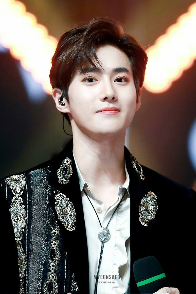 Top 5 idol đẹp trai nhất do báo Hàn bình chọn: Cha Eun Woo mang vẻ đẹp 'siêu thực' nhưng vẫn luôn đứng sau người này - Ảnh 14