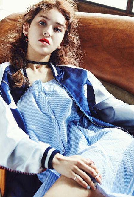 Top 5 idol nữ Kpop được tìm kiếm nhiều nhất Google: Yoona, Suzy bị nữ idol này 'vượt mặt', fan xót xa khi Sulli được gọi tên - Ảnh 8