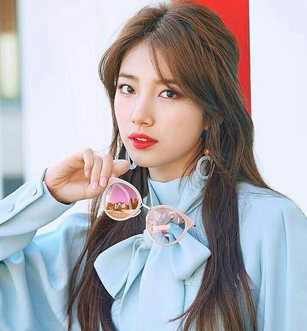 Top 5 idol nữ Kpop được tìm kiếm nhiều nhất Google: Yoona, Suzy bị nữ idol này 'vượt mặt', fan xót xa khi Sulli được gọi tên - Ảnh 4